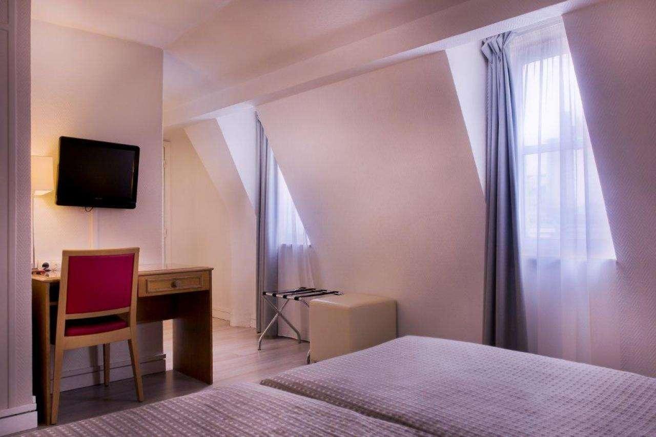Hotel Le Compostelle - Photos
